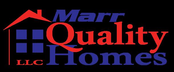 Marr Quality Homes Logo