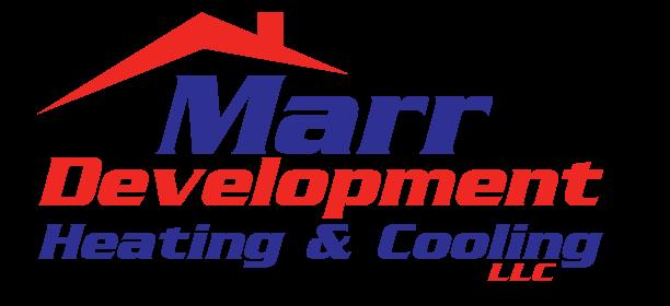 Marr Development Heating & Cooling